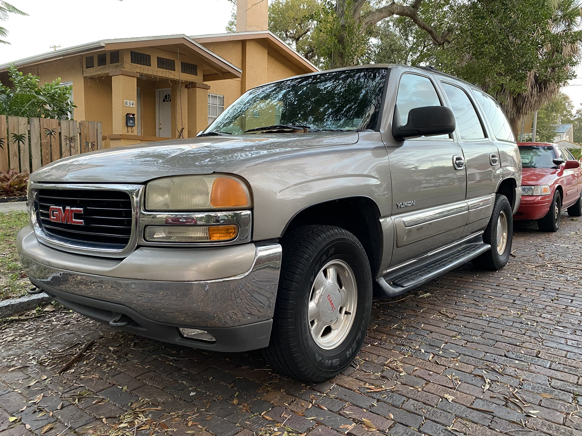 Sell Your Truck In Tarpon Springs