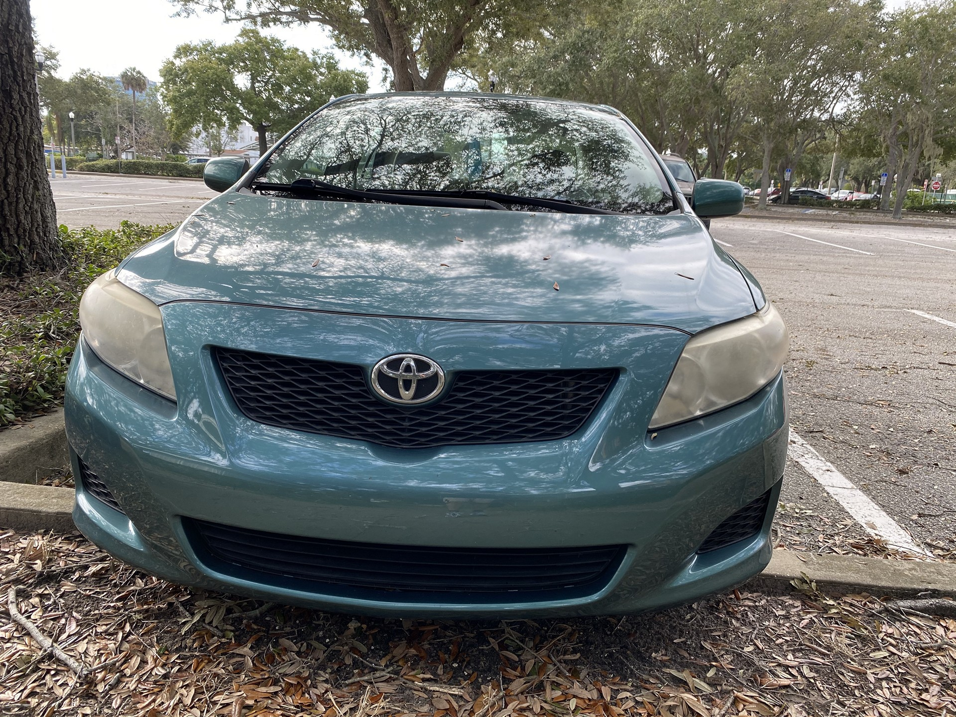 Captiva Junk Car Removal