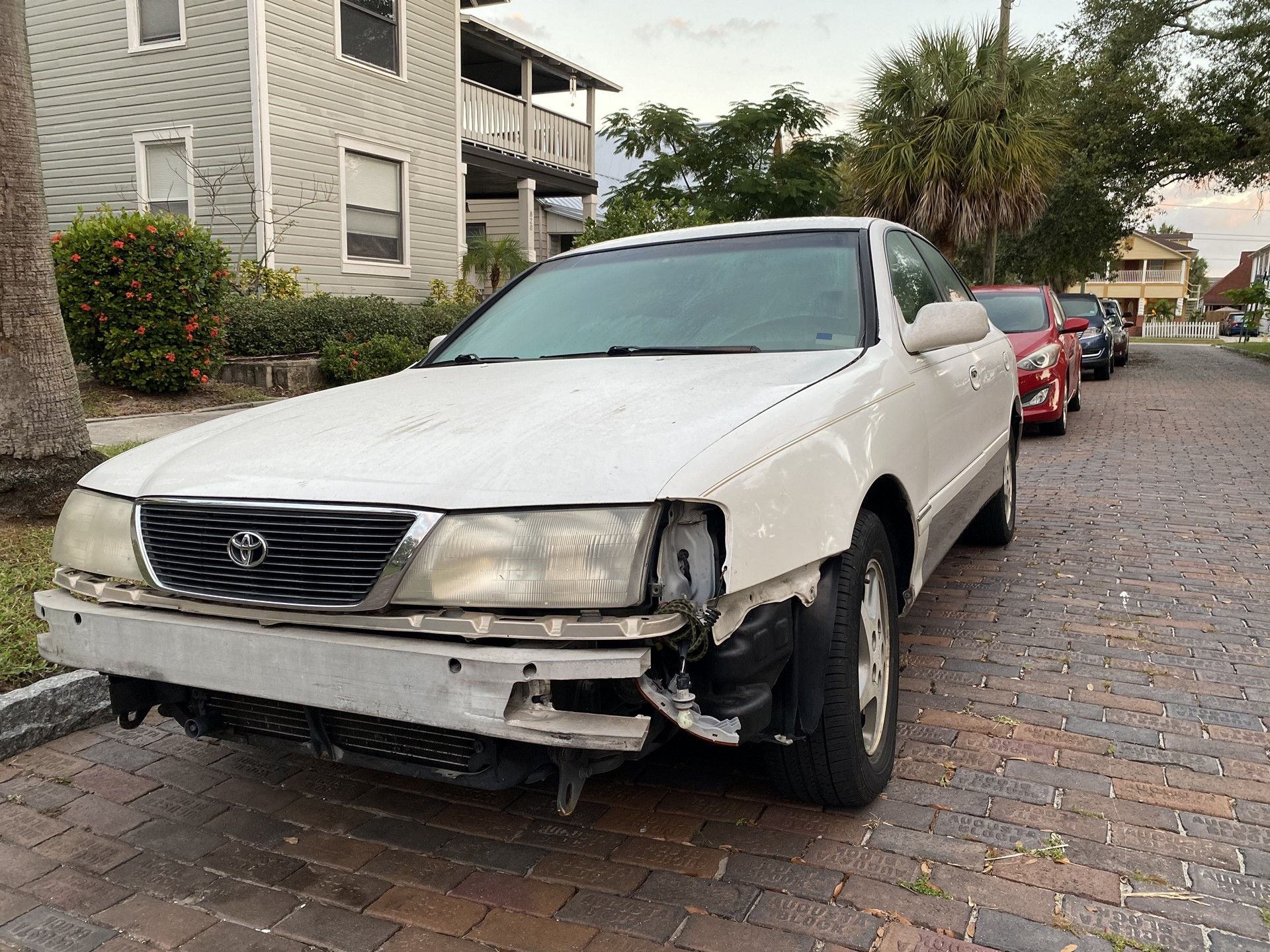 Oldsmar Junk Car Removal
