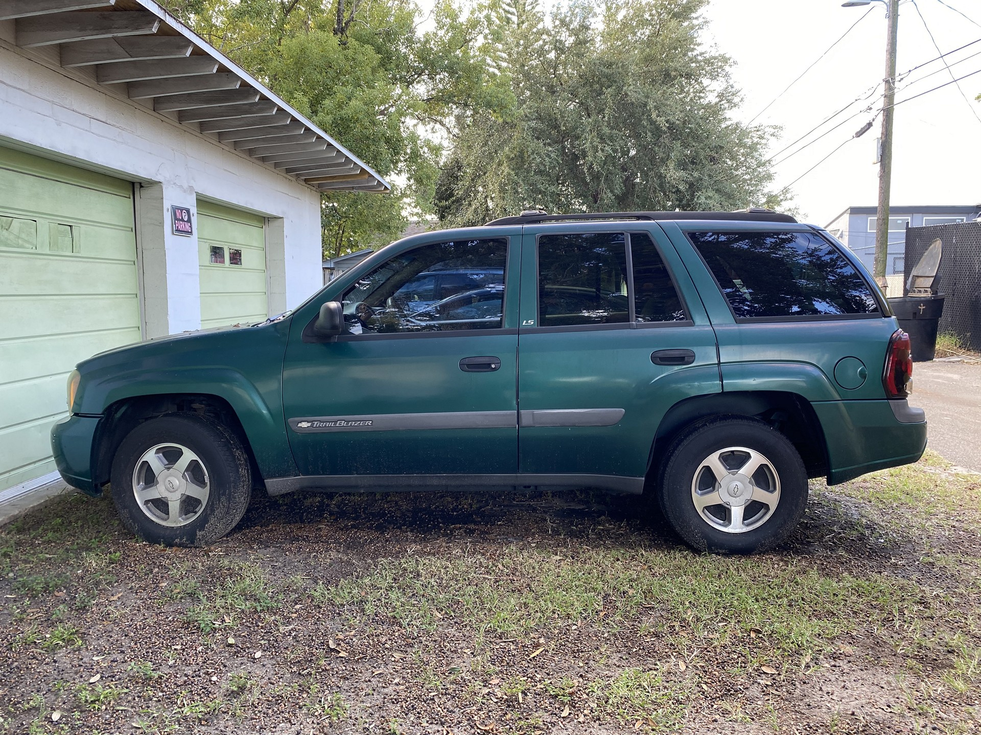 Sell Your Truck To The Junkyard In Belleair Blufs